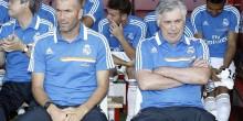 Real – Ancelotti : « Nous n'avons pas besoin d'Özil »