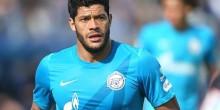 Transfert -Zenit : Hulk  à Tottenham ?