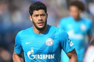 AS Monaco – Mercato : Hulk, l'ex-cible des Monégasques en Ligue 1 ?