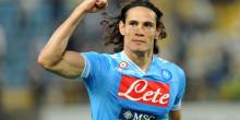 Amical – Naples / Paris SG : Cavani commente son retour au Napoli