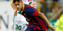 Neymar accusé de simulateur par un ancien coéquipier!