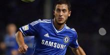 PSG – Transfert : Chelsea – Clin d'oeil d'Hazard à L. Blanc, simple ou appel du pied ?