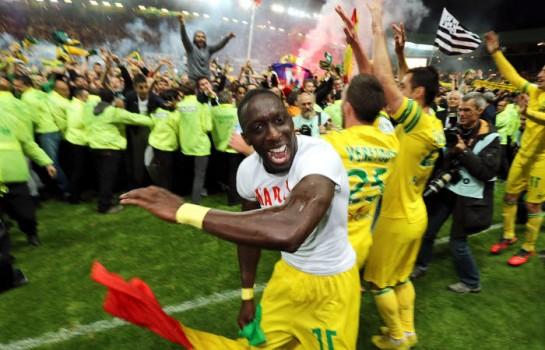 L1: Nantes club le plus populaire