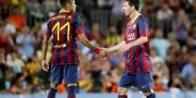 Barcelone : Messi «Je ne suis pas encore à 100%»