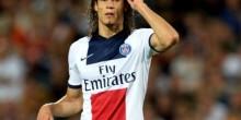 PSG – Transfert : Cavani à Arsenal, ce serait pour cet hiver