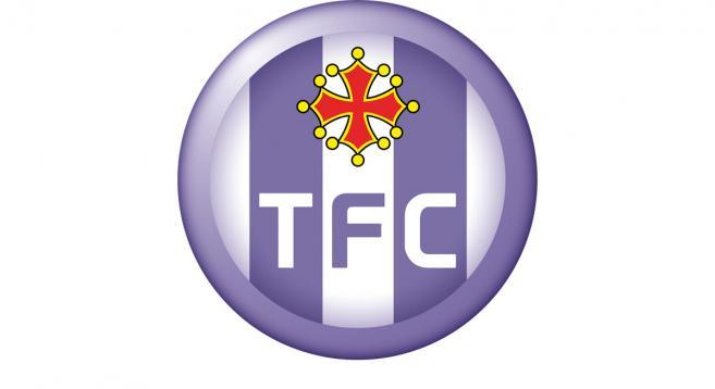 Toulouse FC : logo du TFC