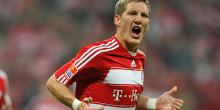 Bundesliga – Bayern : Schweinsteiger inapte jusqu'en 2015