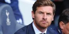 Tottenham : Les confidences d'André Villas-Boas