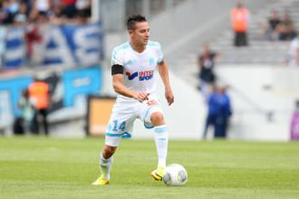 SC Bastia – OM : Thauvin demande à ses coéquipiers de se serrer les coudes