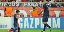 PSG : Marquinhos fait une précision de taille