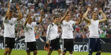 Allemagne : Khedira, Boateng, Hummels et Özil forfaits contre l'Argentine