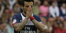 Mercato – PSG : Qui de Naples ou de l'Inter Milan se procurera Lavezzi ?