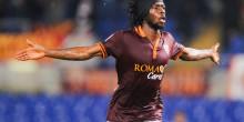 Serie A – AS Roma : Gervinho prolonge jusqu'en 2018.