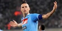 Transfert – Naples: Juraj Venglos évoque l'avenir de Marek Hamsik