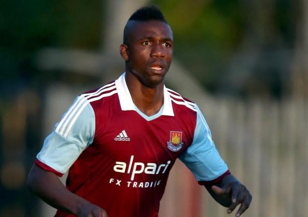 Mercato-Metz: Modibo Maiga retrouve la Ligue 1