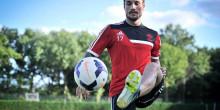 Inter Milan : après M'vila, Pablo Osvaldo va s'engager avec l'Inter
