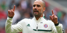 PSG : Pep Guardiola envie un joueur à Laurent Blanc