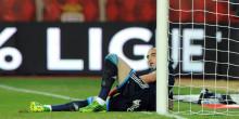 PSG – ASSE : Ruffier, le héros face à Karabükspor devient le bourreau au Parc