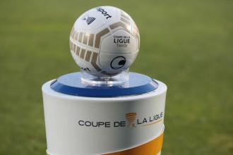Coupe de la Ligue : Performance pour Bourg Perronas face à Brest