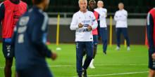 Équipe de France : Deschamps affûte ses armes.