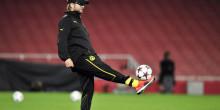 Actualité mercato – Borussia Dortmund : Klopp, «Je ne peux pas m'en aller»