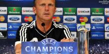 C1 – PSG : La mise en garde de John van den Brom, le coach d'Anderlecht