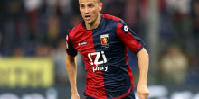 Mercato – Naples : Genoa, Luca Antonelli visé