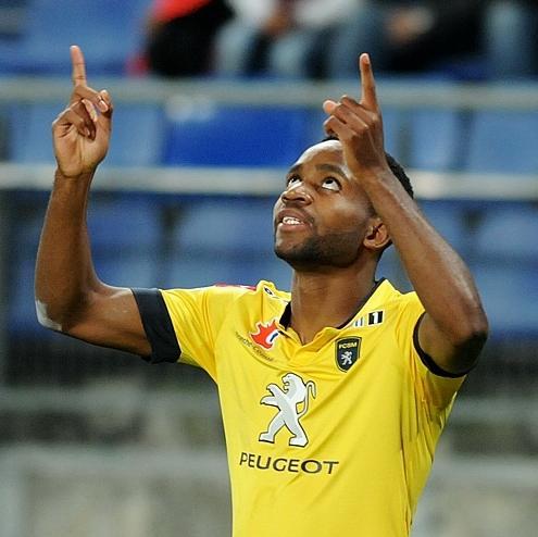 Mercato – Sochaux : Bakambu ciblé par deux clubs anglais ?