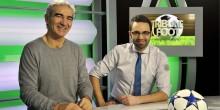 Domenech pense que la France est responsable de la crise Ukrainienne