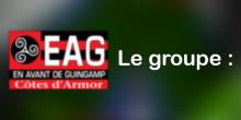 News-Guingamp: Jonas Lossi met ses gants à la poubelle