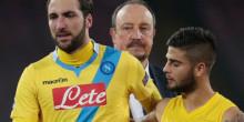 Transfert – Naples : Gonzalo Higuain à Arsenal pour 40M€ ?