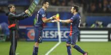 PSG – Transfert : L'agent de Lavezzi confirme son choix pour Naples !