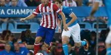 FC Barcelone – Transfert : Koke au Barça avant le 1er septembre ?