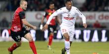 AS Monaco : Martial vers l'Espagne