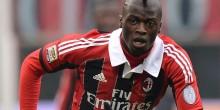 Transfert – Milan AC : M'Baye Niang sur le départ ?