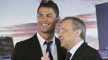 Mercato - Real Madrid : Cristiano Ronaldo remet en cause la politique du club