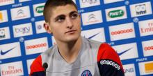 Infos – PSG : Squadra Azzura, Verrati incertain pour le retour à Paris.