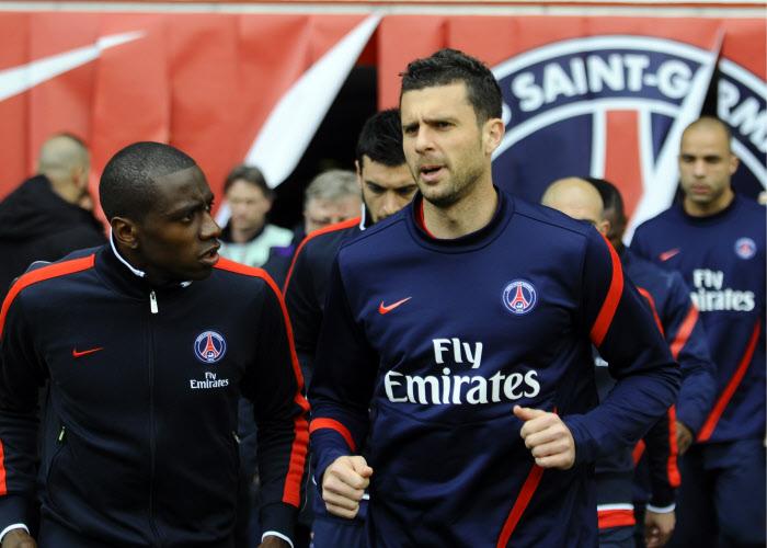 PSG – Transfert : Inter Milan – David Bisignano, Thiago Motta peux partir de Paris !