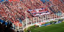 Foot : Folle fin de championnat en Argentine !