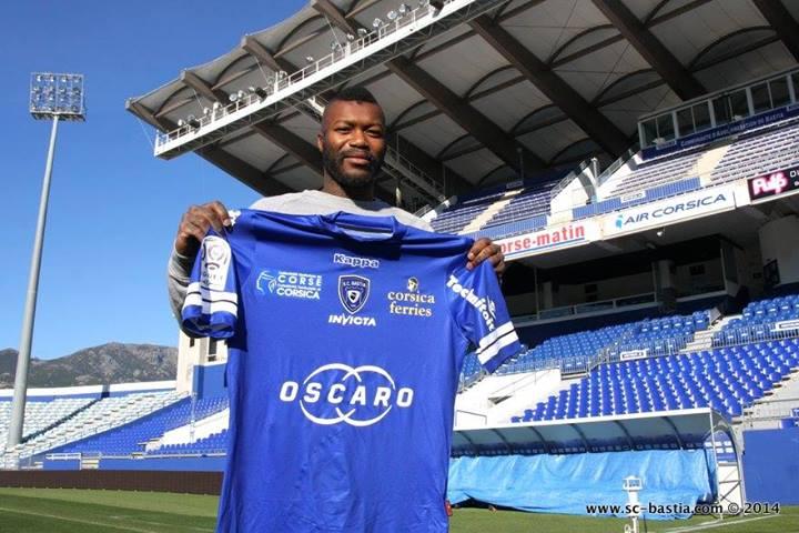 [Mercato] SC Bastia Djibril-Cissé-Bastia