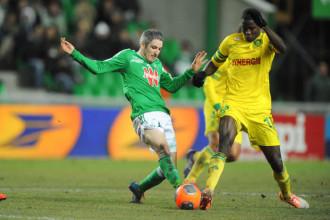 Nantes : Djilobodji a-t-il perdu des galons en sélection ?
