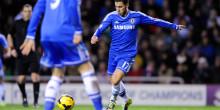 Actualité PSG – Mercato : Prolongation d'Hazard, Chelsea sur le point de l'emporter.