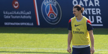 PSG – ASSE (4′ JL1) : Saint-Etienne trouvera bien Ibrahimovic sur son chemin