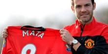 News – Manchester United : Pour Juan Mata, Mourinho est difficile à vivre