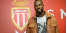 AS Monaco – Transfert : Off. Lacina Traoré a signé pour 4 saison !