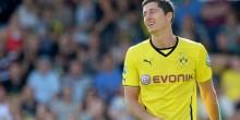 Mercato – Dortmund: Lewandowski a un remplaçant