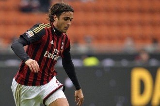 AC Milan – Transfert : Matri rejoint le Genoa, l'arrivée de Cerci se complique [officiel]