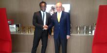 Actualité mercato – Milan AC : Pour une cession gratuite d'Essien ?