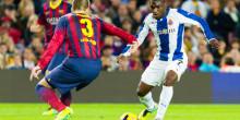 Mercato : Offre du Stade Rennais pour Thievy Bifouma