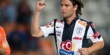 Mercato : Cavenaghi de retour à River Plate